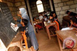 Surat keluhan guru tidak tetap Gunung Kidul dikirim ke pemerintah pusat