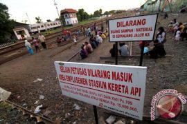 Yogyakarta kaji sejumlah solusi penutupan perlintasan Lempuyangan