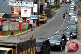 Pemkab bangun jalan alternatif atasi kemacetan Yogyakarta-Wonosari - (d)