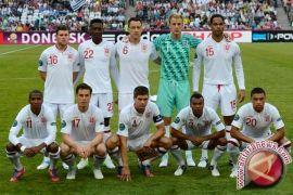 Piala Dunia- Inggris taklukkan Kolombia lewat adu penalti