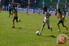 Tim-tim Liga 1 membenahi pengembangan pemain muda