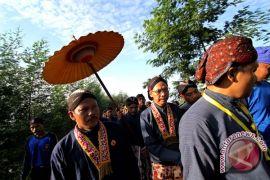 Keraton Yogyakarta akan gelar Labuhan Merapi