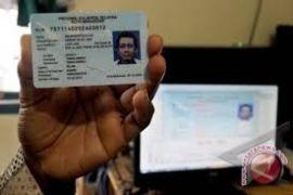 Yogyakarta mampu percepat cetak e-KTP