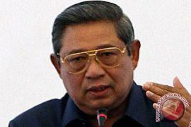 SBY berharap pemuda pelihara kerukunan