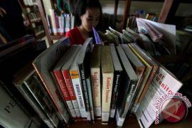 Bulan buku Jogja 2012
