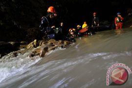 Wisatawan mancanegara di Gunung Kidul melonjak