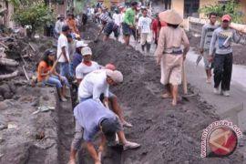 Yogyakarta lanjutkan program  padat karya Kelurahan Pandeyan