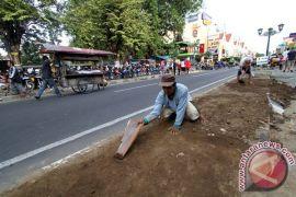 Revitalisasi Jalan Malioboro