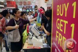 Lebaran 2017 - LKY: masyarakat jangan mudah tergiur diskon lebaran