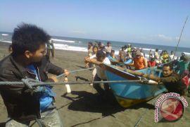 Ratusan nelayan Bantul ikuti asuransi nelayan DIY
