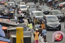 Puluhan ribu kendaraan pemudik padati Kulon Progo