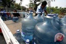 Kualitas air sebagian Depot Bantul tidak layak