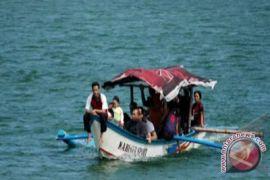 Pengunjung Pantai Glagah Kulon Progo meningkat signifikan