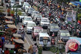 Uji coba lalu lintas Malioboro  Yogyakarta terus dikaji