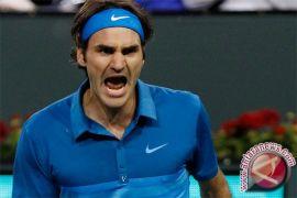 Federer bertemu Djokovic di final Cincinnati