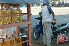 Polres usulkan kupon bagi pengecer BBM bersubsidi