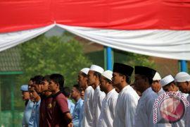 128 Warga Binaan Lapas Cebongan peroleh remisi
