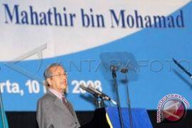 Mahathir mengaku tetap memiliki jiwa UMNO