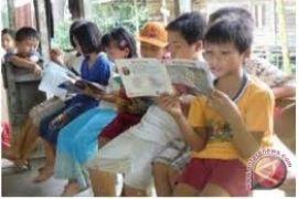 Forum TBM bertekad bangkitkan minat baca masyarakat