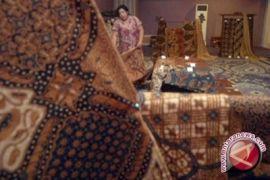 Indonesia menguasai pasar batik dunia