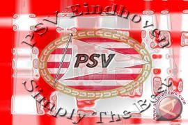 PSV Eindhoven tekuk Ajax 3-0