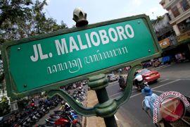 Parkir liar Malioboro diduga gunakan persil pribadi