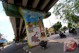 Jembatan Lempuyangan Yogyakarta akan jalani uji konstruksi