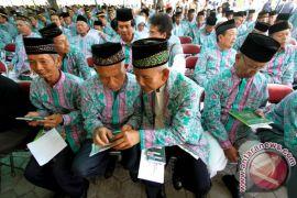Jamaah calon haji diminta jaga tradisi negara tujuan