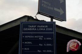 Yogyakarta upayakan penambahan lokasi parkir sementara