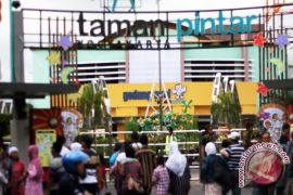 Taman Pintar dijadikan percontohan wisata ramah anak