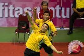 Dua ganda Indonesia melangkah ke perempat final