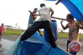 Nelayan di Yogyakarta  ikuti sekolah lapang iklim