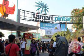 Taman Pintar gelar festival