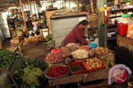Pasar Prambanan diresmikan setelah revitalisasi