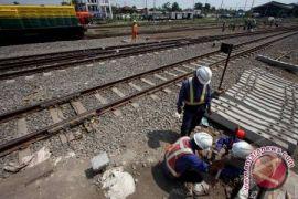 Pemkab siapkan aturan pengintegrasian jaringan kereta api-udara