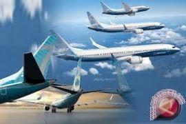 Kemenhub uji kelaikan terbang 117 pesawat domestik