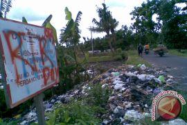 Bantul siap OTT pembuang sampah sembarangan