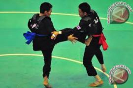 Pesilat Hanifan raih emas Asian Games