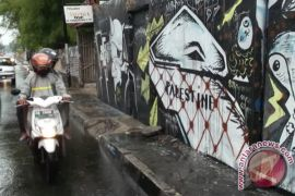 Mural untuk Palestina