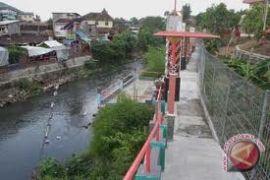 Dinas: kualitas air sungai Bantul kelas dua