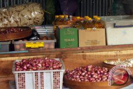 Pemkab Bantul jamin stok pangan aman hadapi liburan