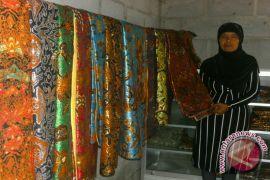 Batik Indonesia dipuji desainer Malaysia