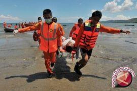 Dua wisatawan tenggelam di Pantai Parangtritis