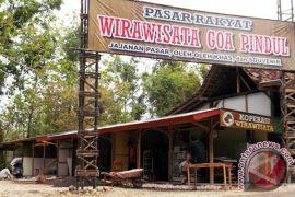 Pasar Rakyat Goa Pindul