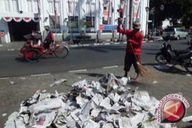 Bank sampah tidak aktif jadi sasaran pembinaan
