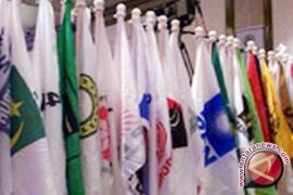 Yogyakarta anggarkan Rp3,6 miliar bantuan keuangan parpol