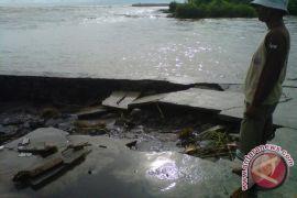 Konsep penataan kawasan Pantai Samas di Bantul sudah disiapkan