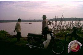 Ratusan hektare sawah Kulon Progo terendam banjir