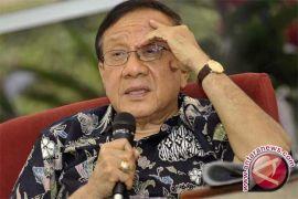 Akbar Tandjung tak khawatir kader pindah partai