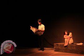 Akademisi: teater nasional jangan bergantung sponsor